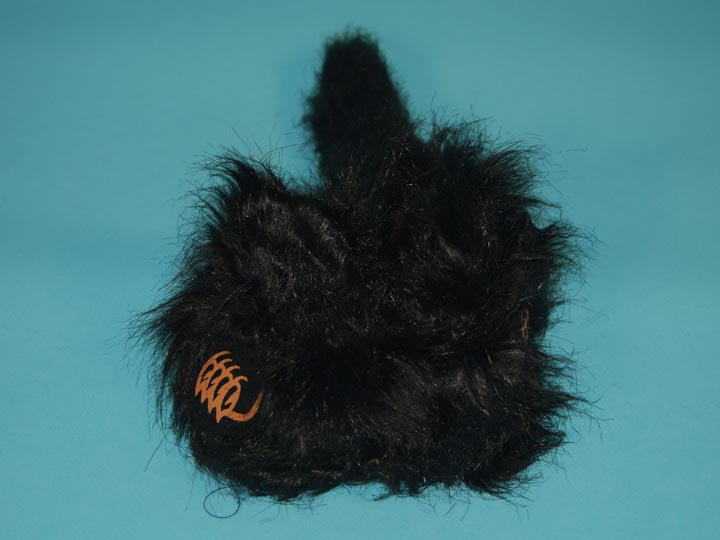 Imitation Bear Hat: Small: 22""