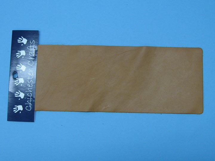 "Deertan Trim Piece 9x3"": Golden Tan"