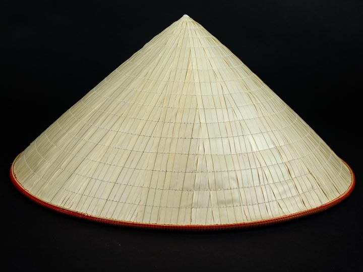 Vietnamese Conical Hat: Dress Quality