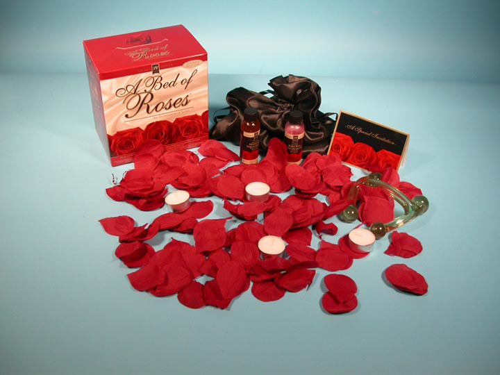 Bed of Roses Kit