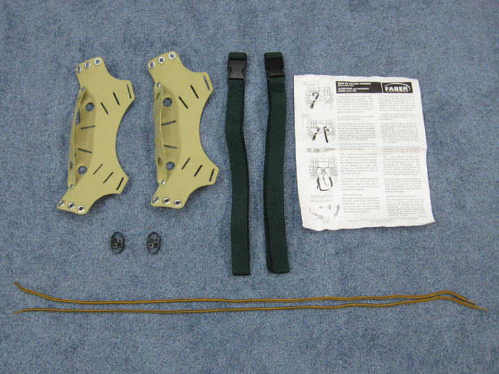 Sport Snowshoe Harness (Adult)