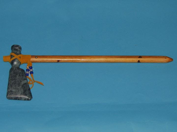 Iroquois Tomahawk Pipe