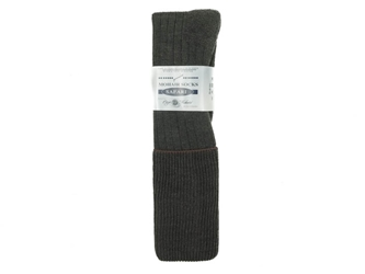 Safari Socks: Mens Olive Green (8-11) (pair) safari socks, mens socks