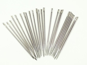 Glovers Needles (25 pack)