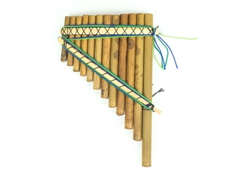 Pan Flute: Small
