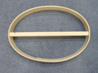Shaman Drum Frame: 28x40 cm wooden drum frames, wood drum frames