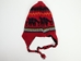 Alpaca Hat: Adult: Double Sided: Bright Colors: Assorted - 1320-ADB-AS (P7)