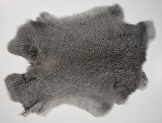 Better Rabbit Skin: Chinchilla