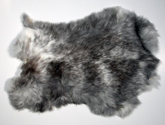 Better Rabbit Skin: Multicolor