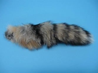 "Cross Fox Tail (12-18"")"