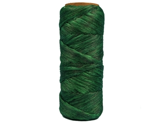 Imitation Sinew: 34 yards/100 feet: Emerald Green