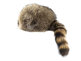 Real Davy Crockett Hat davy crockett hats, raccoon fur hats