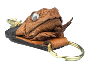 Cane Toad Key Fob A