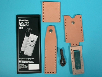 Multi-Tool Sheath Kit