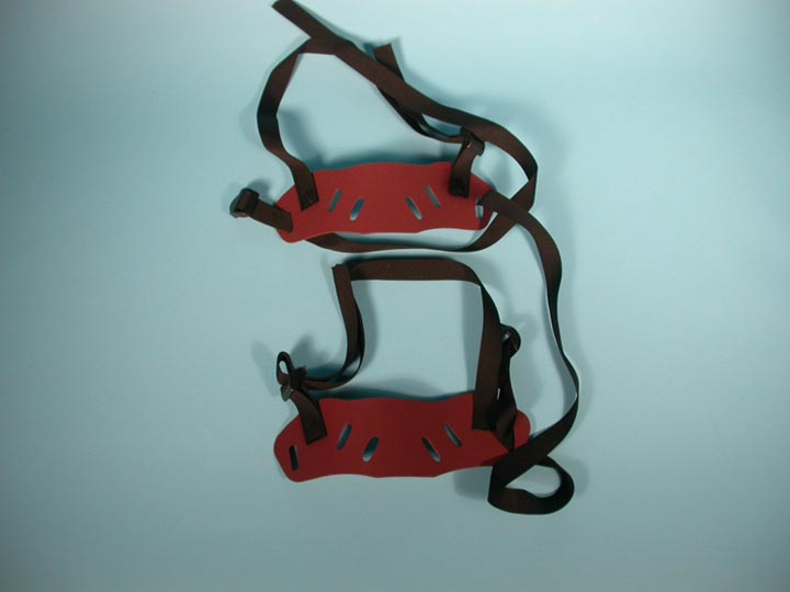 Nylon and Olafin Bindings (pair)