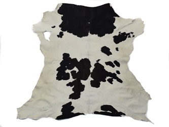 Sheared Calf Skin: Assorted (sq ft)