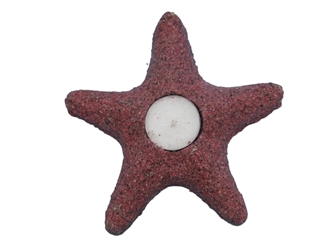 African Sand Candle: Starfish