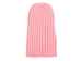 100% Merino Wool Hat: Pink - 1292-JS02PK-AS (L24)
