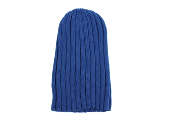100% Merino Wool Hat: Teal