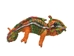 Raffia Chameleon Small: Assorted - 1347-CHS-AS (11U)