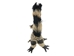 Raffia Spotted Lemur: Small: Assorted - 1347-LE1S-AS (11U)
