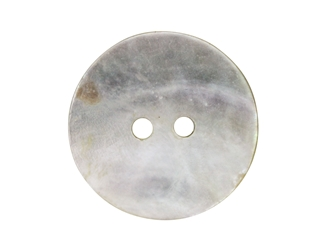 "Akoya Mother of Pearl Button: 28L (17.8mm or 0.701"") mother-of-pearl buttons"