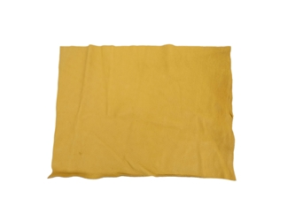 Elk Leather: #1: Project Piece: Prairie Gold