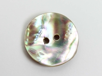 "Australian Abalone Button: 34-Line (21.5mm or 0.85"")"