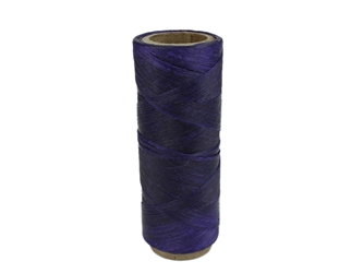 Imitation Sinew: Polypropylene: Single End: 1 oz: Purple