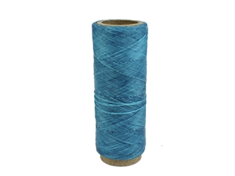 Imitation Sinew: Polypropylene: Single End: 1 oz: Turquoise