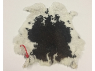 Heavy Low Grade A Czech Female Rabbit Skin: Gallery Item
