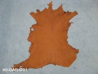 Garment Deerskin Leather: Gallery Item