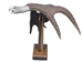 Iroquois Moose Antler Carving: Gallery Item - 412-125-G01EW