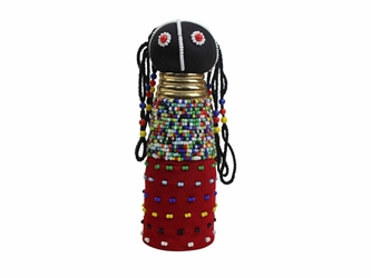 "Ndebele Doll: Large: 7-9"": Gallery Item"