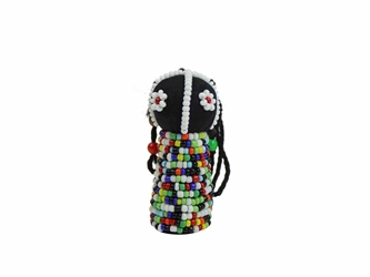"Ndebele Doll: Extra Small: 2-3"" : Gallery Item"