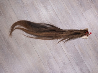 Tanned Horse Tail: Gallery Item