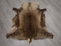 Reindeer Hide: #2 Quality: Gallery Item