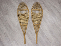 Used Snowshoes: Good Quality without Harness: Gallery Item