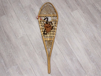 Used Snowshoe: Single: Good Quality with Harness: Gallery Item