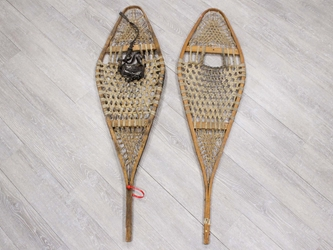 Used Snowshoes: Gallery Item