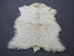 Angora Goatskin: #1: X-Large: Multi-Color: Gallery Item - 66-A1XL-MC-G413